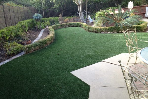 Synthetic Turf International SoftLawn Lawn and Landscape Artificial Grass